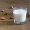 Domácí ořechové mléko (Paleo, Whole30, Lowcarb, Keto, GAPS, Raw, Vegan)