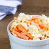 Salát coleslaw (Paleo, GAPS)