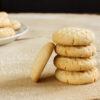 Máslové sušenky (Paleo, AIP, Vegan)