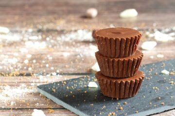 Čokoládová poleva (Paleo, Raw, Vegan)