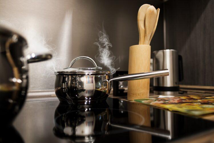 Je ohřívání jídla nebezpečné?