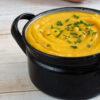 Batátová polévka (Paleo, Whole30)